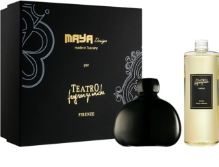 Teatro Fragranze Fiore coffret I.
