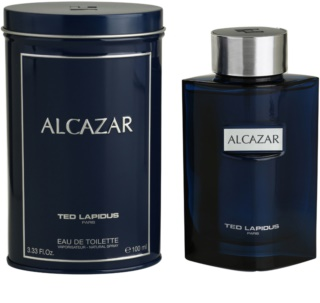 Ted Lapidus Alcazar eau de toilette for Men
