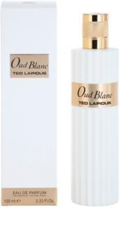 Ted Lapidus Oud Blanc eau de parfum unisex