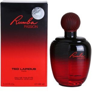 Ted Lapidus Rumba Passion eau de toillete για γυναίκες