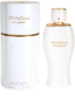 Ted Lapidus White Soul Eau de Parfum for Women