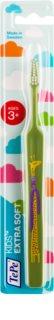 TePe Kids Toothbrush For Children Extra Soft