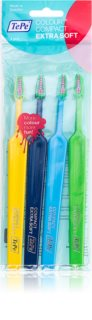 TePe Colour Compact zobna ščetka ekstra soft
