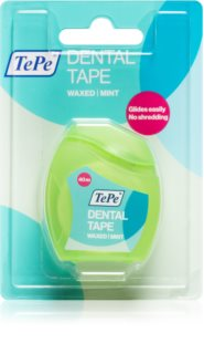 TePe Dental Tape fil dentaire ciré