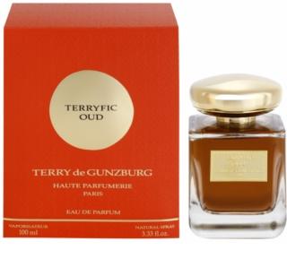 Terry de Gunzburg Terryfic Oud eau de parfum δείγμα unisex