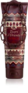 Tesori d'Oriente Africa krema za tuširanje za žene