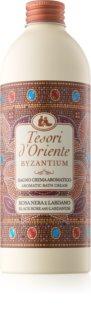 Tesori d'Oriente Byzantium Duschcreme für Damen