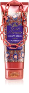 Tesori d'Oriente Persian Dream relaxációs tusoló krém
