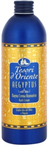 Tesori d'Oriente Aegyptus fürdő termék hölgyeknek