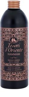 Tesori d'Oriente Hammam пена для ванны унисекс