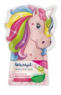 Tetesept Bath Unicorn Vaahtokylpy Lapsille