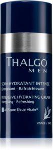Thalgo Men интенсивный увлажняющий крем для мужчин