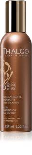 Thalgo Suncare універсальна олійка для засмаги для тіла та волосся з УФ та УВ фільтрами