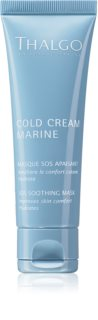 Thalgo Cold Cream Marine Soothing Mask for Sensitive Skin