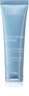 Thalgo Cold Cream Marine mascarilla calmante para pieles sensibles
