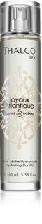 Thalgo Spa Joyaux Atlantique aceite seco nutritivo de hidratación intensa