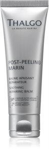 Thalgo Post-Peeling Marin успокояващ балсам за чувствителна кожа на лицето