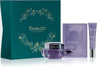 Thalgo Hyaluronique козметичен комплект (за зряла кожа )