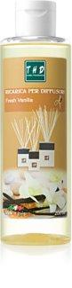 THD Ricarica Fresh Vanilla aroma diffúzor töltelék