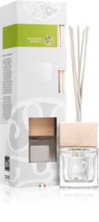THD Unico Muschio Bianco aroma diffuser with filling