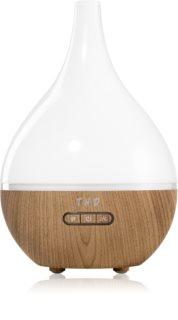 THD Niagara Wood & White Diffuseur de parfum ultrasonique