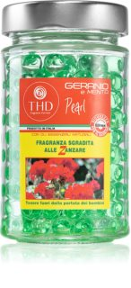 THD Home Fragrances Geranio e Menta duftperlen