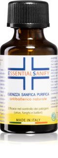 THD Essential Sanify Limone fragrance oil