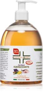 THD Essential Sanify Gel Mani Igienizzante