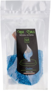 THD Wax Curls Ceylan wax melt