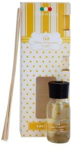THD Home Fragrances Vanilla dyfuzor zapachowy z napełnieniem