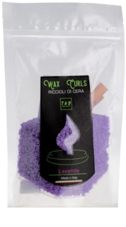 THD Wax Curls Lavanda wax melt