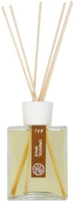 THD Platinum Collection Oriental Spice aroma difuzer s punjenjem