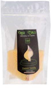 THD Wax Curls Sweet Vanilla wax melt