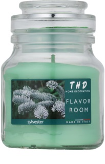 THD Candela Profumata Sylvester scented candle