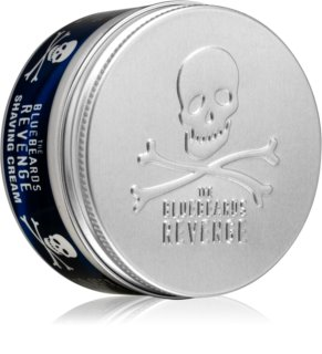 The Bluebeards Revenge Shaving Creams Rasiercreme