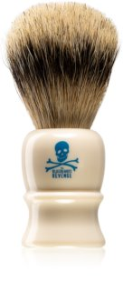 The Bluebeards Revenge Corsair Super Badger Shaving Brush Scheerkwast van Dassenhaar