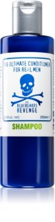 The Bluebeards Revenge Hair & Body šampon za vse tipe las