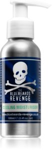 The Bluebeards Revenge Hair & Body hidratante com efeito refrescante