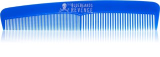 The Bluebeards Revenge Accessories hrebeň na vlasy