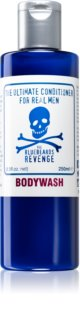 The Bluebeards Revenge Hair & Body tusfürdő gél