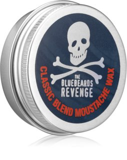The Bluebeards Revenge Classic Blend Overskægsvoks