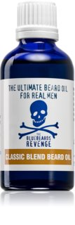 The Bluebeards Revenge Classic Blend масло для бороды