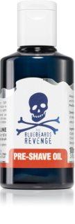 The Bluebeards Revenge Pre-Shave Oil Öl vor der Rasur