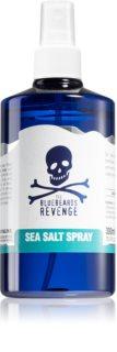 The Bluebeards Revenge Sea Salt Spray sprej na vlasy