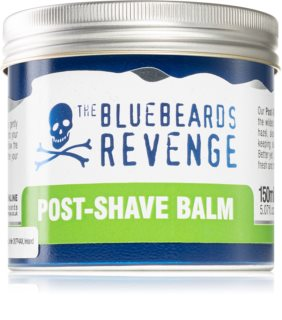 The Bluebeards Revenge Post-Shave Balm After Shave Balsam