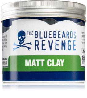 The Bluebeards Revenge Matt Clay Hårstylingslera