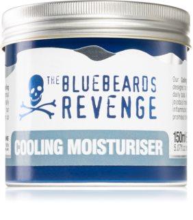 The Bluebeards Revenge Cooling Moisturizer crema de día hidratante