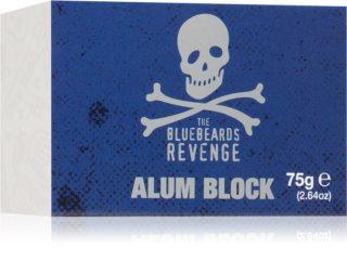 The Bluebeards Revenge Alum Block квасцовый камень