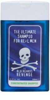 The Bluebeards Revenge Hair & Body Schampo för män