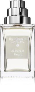 The Different Company Un Parfum d´Ailleurs et Fleurs toaletna voda za žene